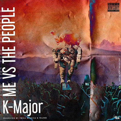 Me vs. the People von K-Major