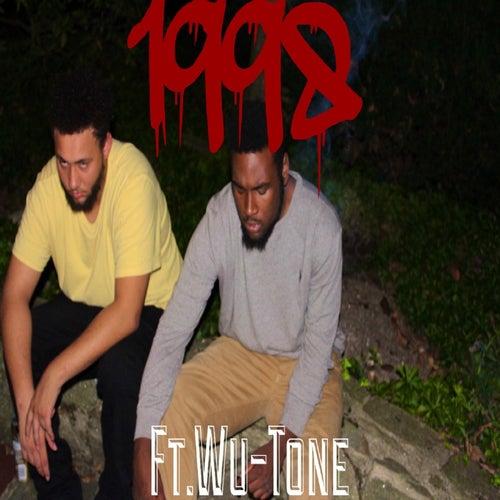 1998 (feat. Wu-Tone) de King Henry
