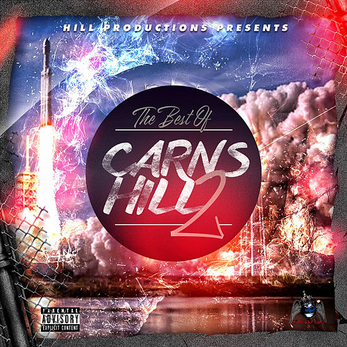 The Best of Carns Hill 2 von Carns Hill