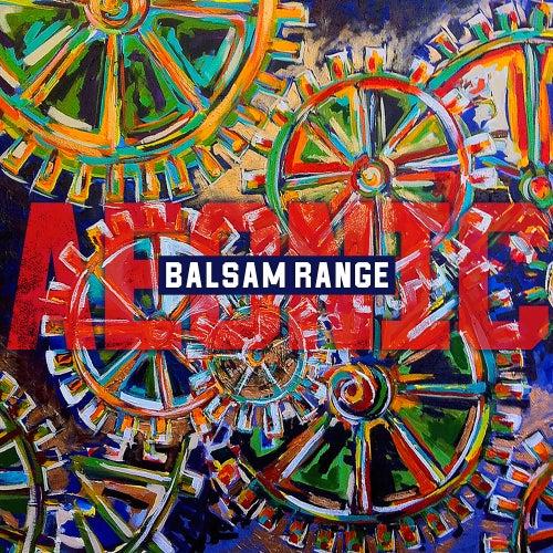 Aeonic de Balsam Range