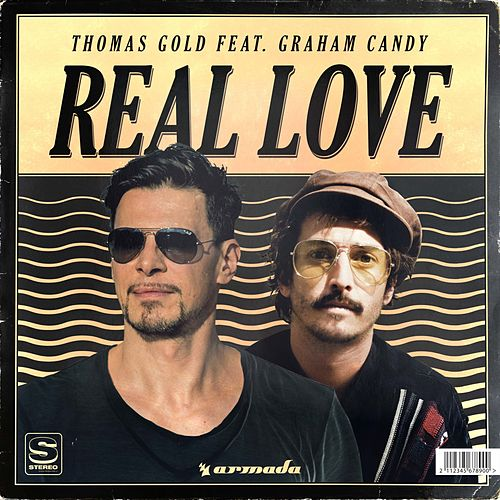Real Love von Thomas Gold