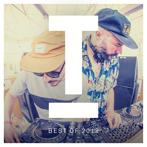 Best Of Toolroom 2018 von Various Artists