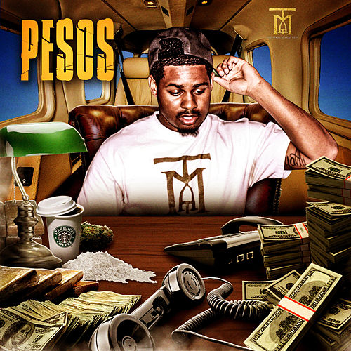 Pesos by TheMainAttraction