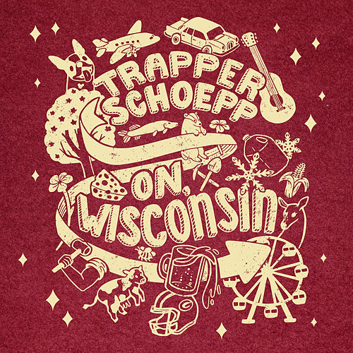 On, Wisconsin by Trapper Schoepp
