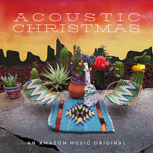 Have Yourself a Merry Little Christmas (Acoustic Version) de Zella Day