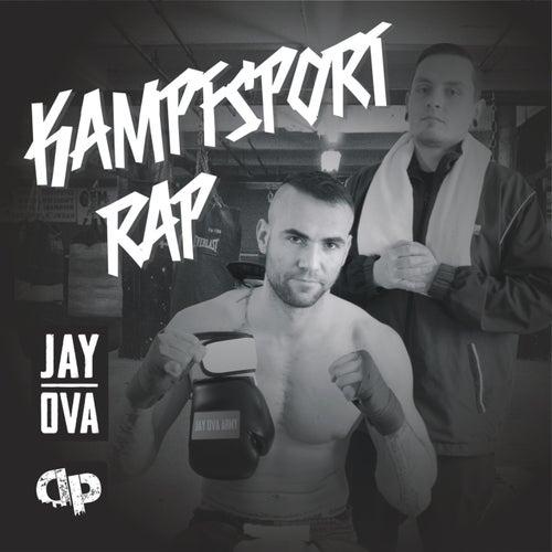 Kampfsport Rap - EP de Jay Ova