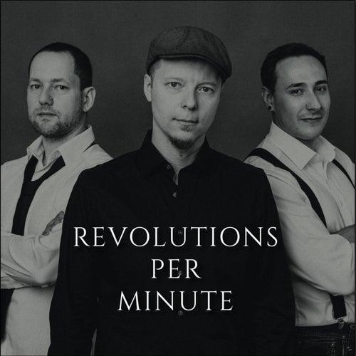 Revolutions Per Minute de Revolutions Per Minute