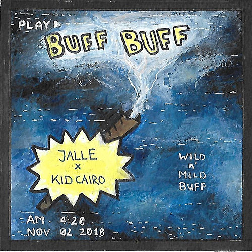 Buff Buff by Jalle