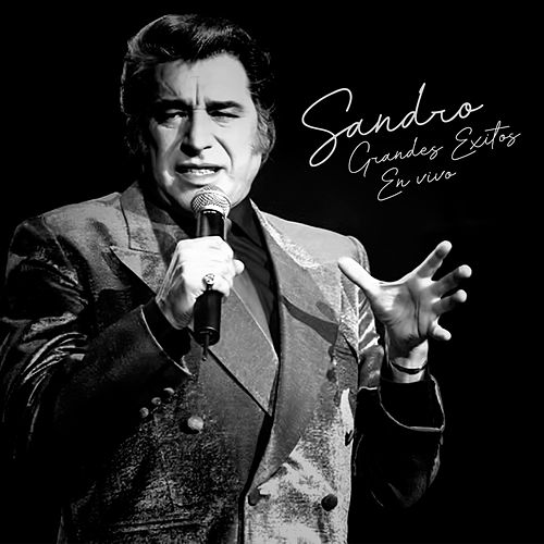 Grandes Exitos by Sandro