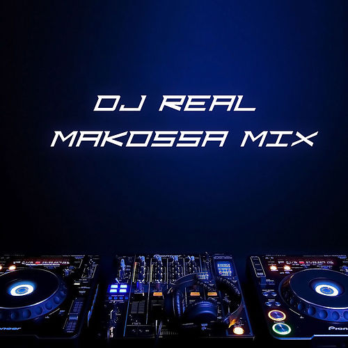 Makossa Mix by DJ Real
