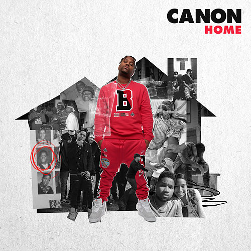 Home by Canon