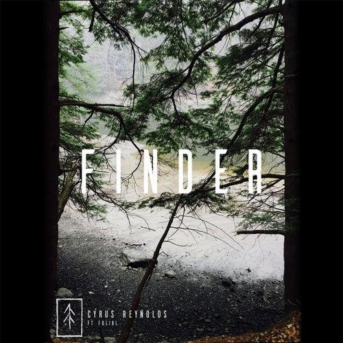 Finder by Cyrus Reynolds
