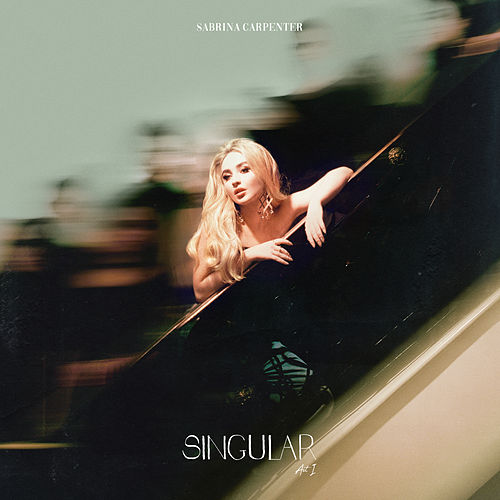 Singular Act I von Sabrina Carpenter
