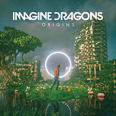 Origins (Deluxe) van Imagine Dragons
