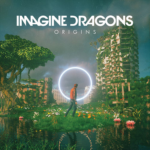 Origins (Deluxe) de Imagine Dragons