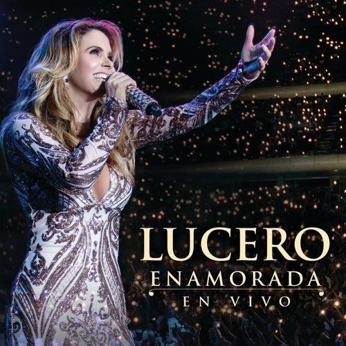 Enamorada En Vivo (En Vivo) by Lucero