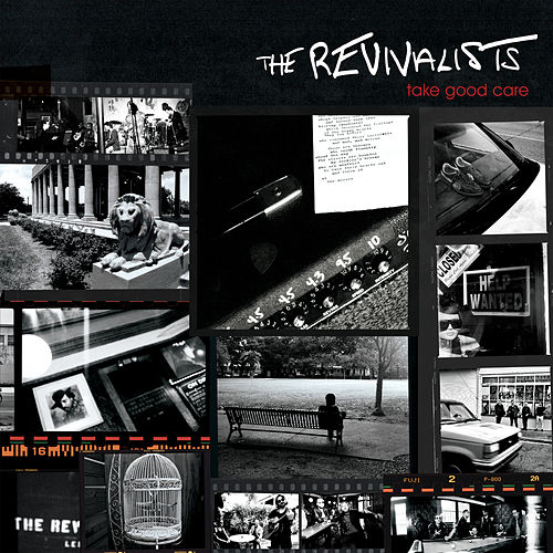 Take Good Care von The Revivalists