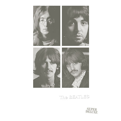 The Beatles (White Album / Super Deluxe) von The Beatles