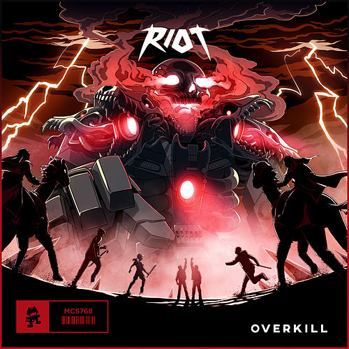 Overkill by Riot