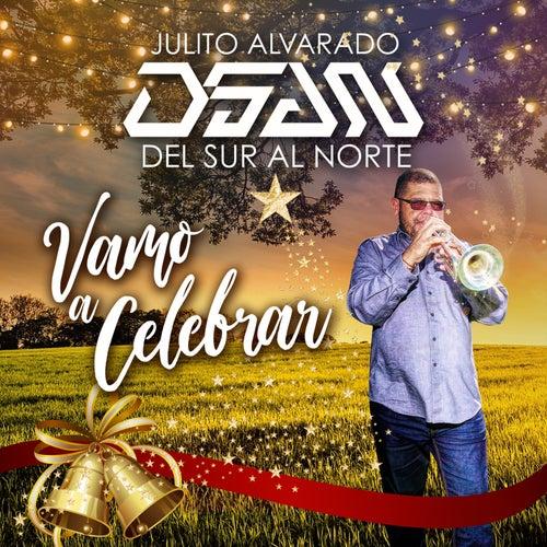 Vamo a Celebrar de Julito Alvarado Del Sur al Norte
