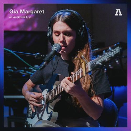 Gia Margaret on Audiotree Live van Gia Margaret