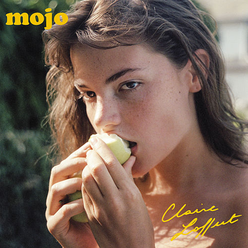 Mojo (EP) by Claire Laffut