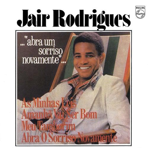 Abra Um Sorriso Novamente by Jair Rodrigues