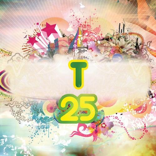 T25 de Timbiriche