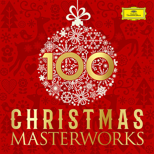 100 Christmas Masterworks de Various Artists
