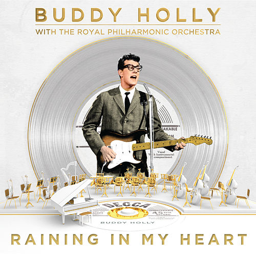 Raining In My Heart by Buddy Holly