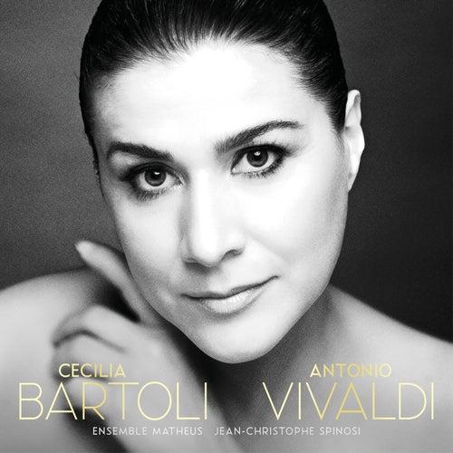 Vivaldi: Il Giustino, RV 717: 'Vedrò con mio diletto' von Cecilia Bartoli