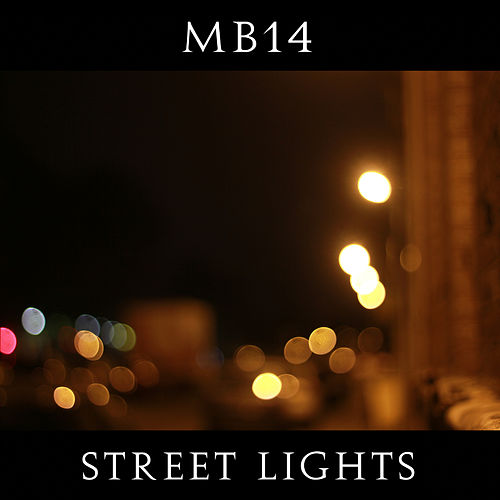 Street Lights de MB14