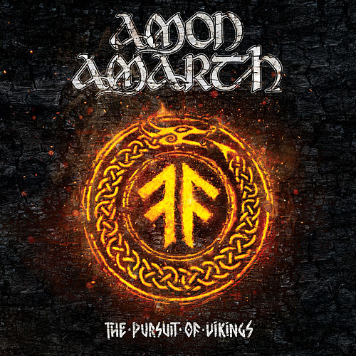 The Pursuit of Vikings (Live at Summer Breeze) von Amon Amarth