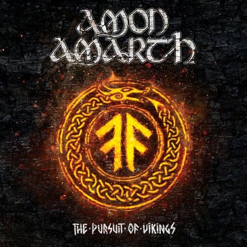 The Pursuit of Vikings (Live at Summer Breeze) de Amon Amarth