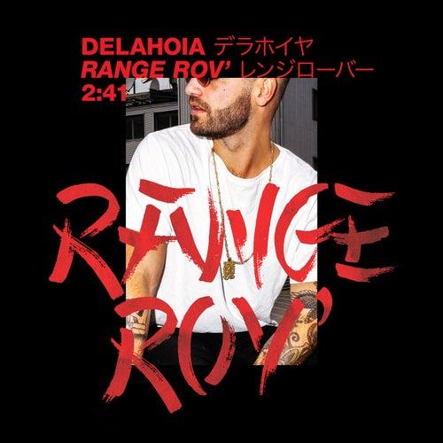 Range Rov' von Delahoia