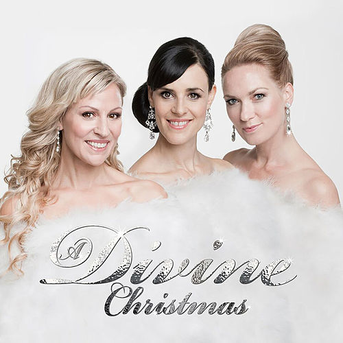 A Divine Christmas by Divine
