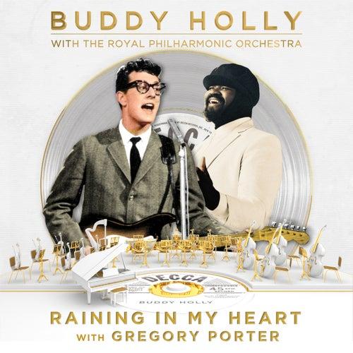 Raining In My Heart de Buddy Holly