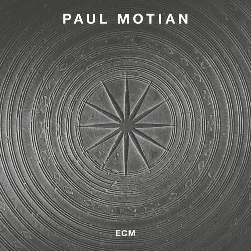 Paul Motian by Paul Motian