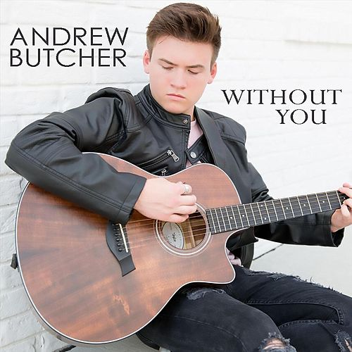 Without You de Andrew Butcher