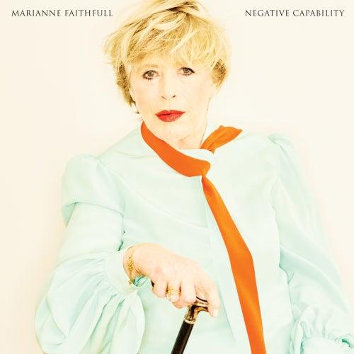 Negative Capability de Marianne Faithfull