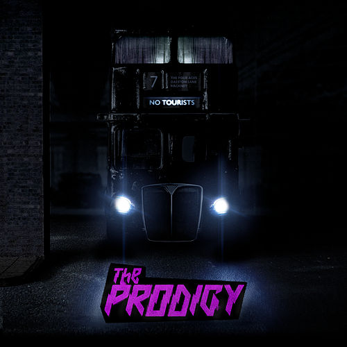 No Tourists von The Prodigy