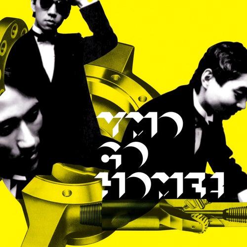 YMO Go Home! von Yellow Magic Orchestra