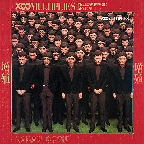 Multiplies von Yellow Magic Orchestra