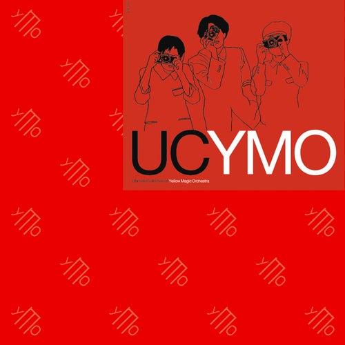 UC YMO: Ultimate Collection of Yellow Magic Orchestra by Yellow Magic Orchestra