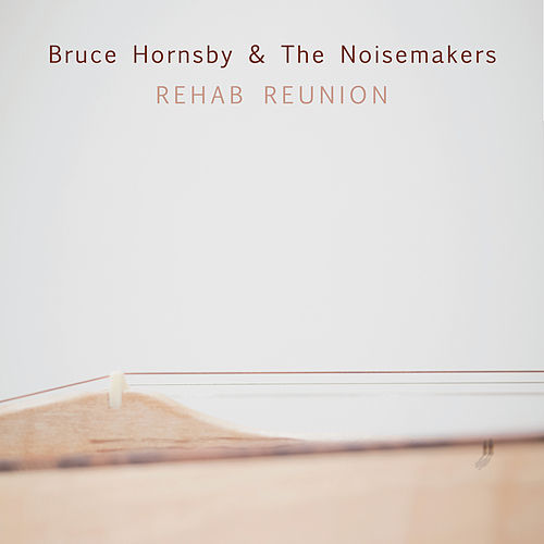 Over The Rise von Bruce Hornsby