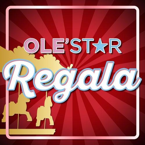 Regala de Los Olestar