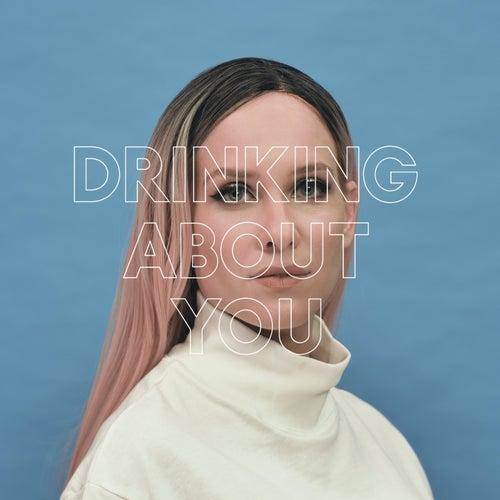 Drinkin' About You by Myra Monoka