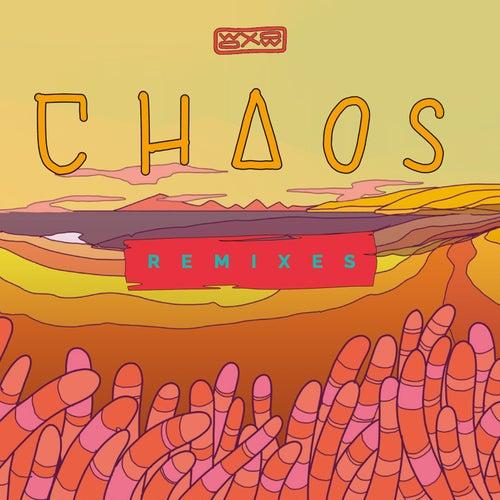 Chaos (Remixes) de Woxow
