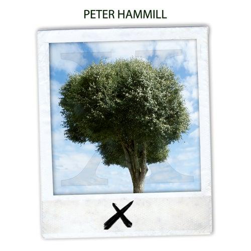 X/Ten by Peter Hammill