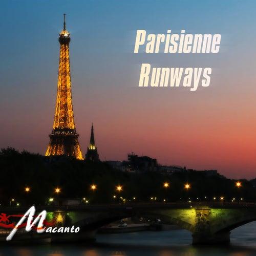 Parisienne Runways von Macanto